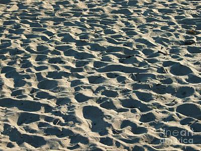 Photograph - Sand Steps Photograph by Kristen Fox