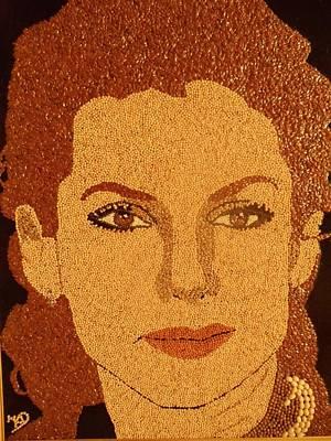 Sandra Bullock Art Print by Kovats Daniela