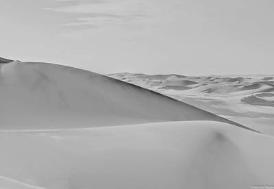 Peru Photograph - Sands Of Time by Dado Molina