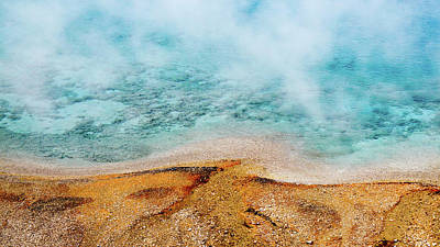 Photograph - Sands Of Time by Nadja Meyer
