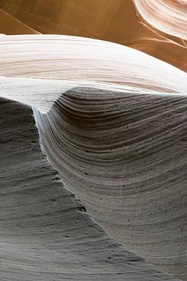 Sandstone Abstract Art Print