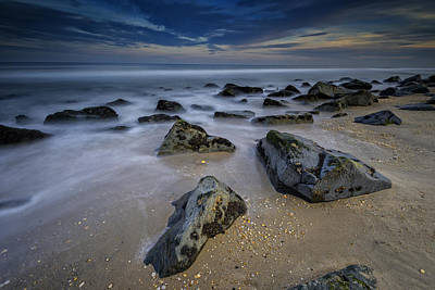 Photograph - Sandy Hook by Rick Berk