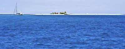 Sandy Island Original