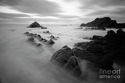 Photograph - Sandymouth Beach 6.0 by Yhun Suarez