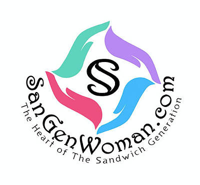 Drawing - Sangenwoman.com by SanGenWoman