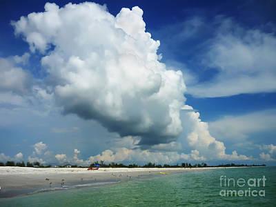 Photograph - Sanibel Island by Jeff Breiman