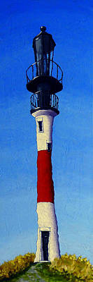 Sankaty Light Original by Mike Gruber