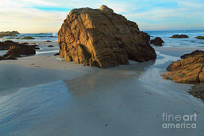 Photograph - Santa Barbara Coast by Craig J Satterlee