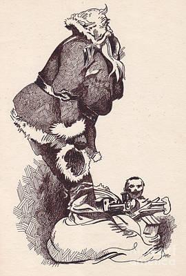 Santa Calling Original by Amarjeet Malik