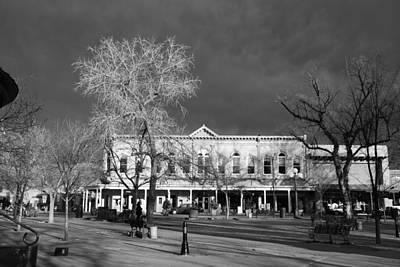 Santa Fe Town Square Original