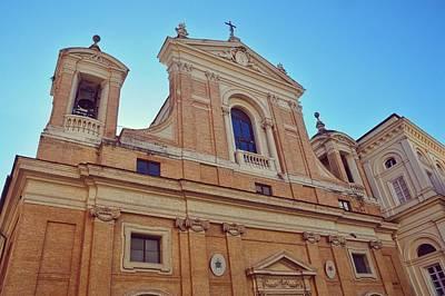 Photograph - Santa Maria In Aquiro by JAMART Photography