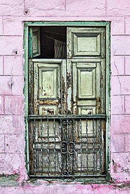 Santiago Portal Art Print