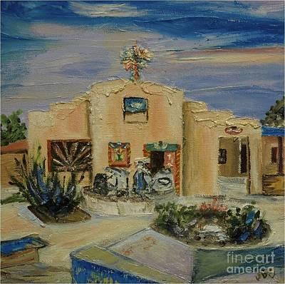 Painting - Santo Nino De Atocha - Sold by Judith Espinoza