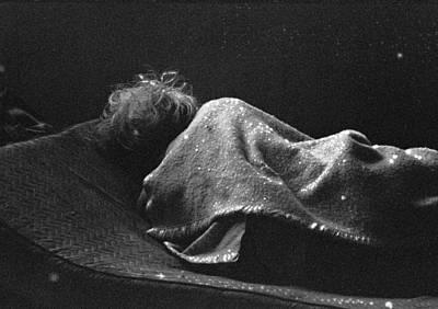 Portraits Of Poverty 1988-1997 Art Print