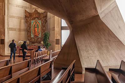 Photograph - Santuary 2 by Jonathan Nguyen