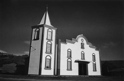 Photograph - Sao Jose Da Boa Vista Church by Amarildo Correa