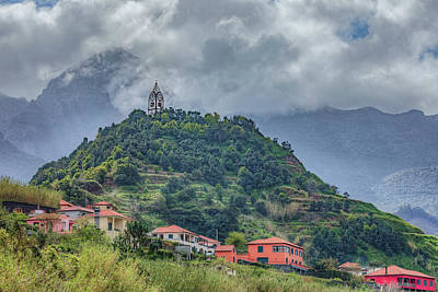 Photograph - Sao Vicente - Madeira by Joana Kruse