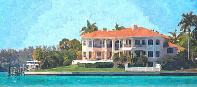 Photograph - Sarasota Dreamin by Susan Molnar