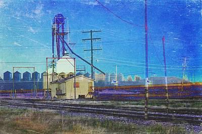 Photograph - Saskatchewan  by Julius Reque