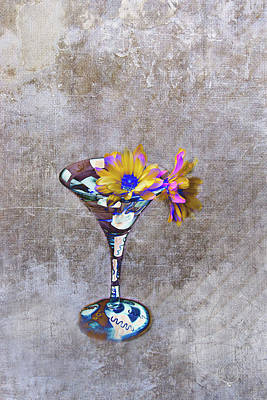 Photograph - Satin Martini by Pamela Williams