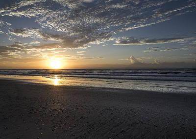 Photograph - Saturday Sunrise by Van Sutherland