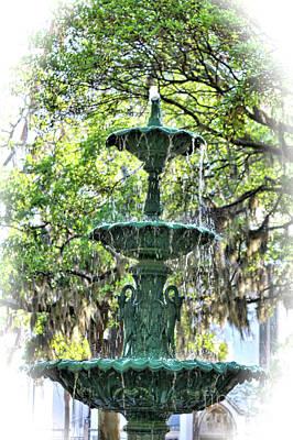 Photograph - Savannah Magic by Carol Groenen