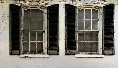 Savannah Shutter Art Print by JAMART Photography