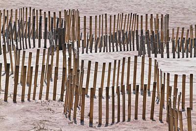 Photograph - Save The Dunes by Bob Slitzan