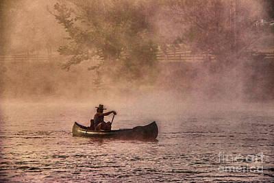 Photograph -  David Simpson At Jrbf 20141733t_bgiii by Doug Berry