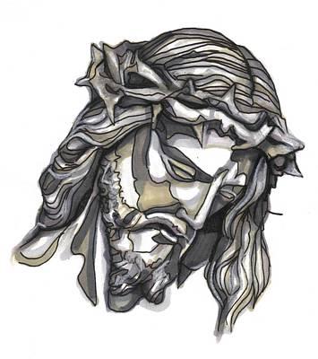 Saviour No 1 Original by Edward Ruth