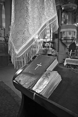 Photograph - Say A Little Prayer by Evelina Kremsdorf