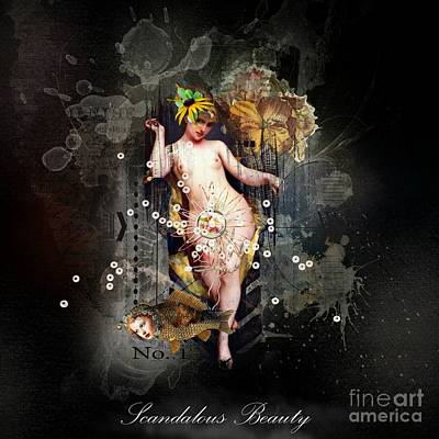 Scandalous Beauty Original