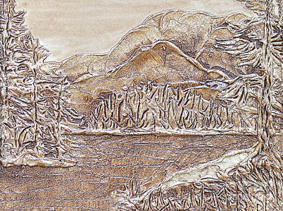 Scareface Mountain Original