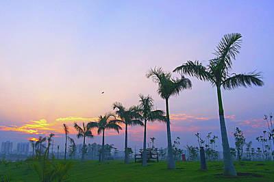 Photograph - Scenic Beauty by Atullya N Srivastava