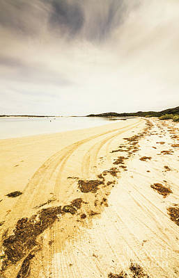 East Coast Wall Art - Photograph - Scenic Coastal Calm by Jorgo Photography - Wall Art Gallery