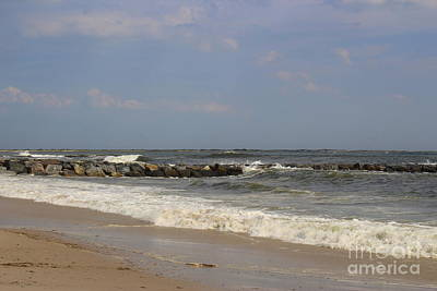 Photograph - Scenic Point Lookout - New York by Dora Sofia Caputo Photographic Design and Fine Art