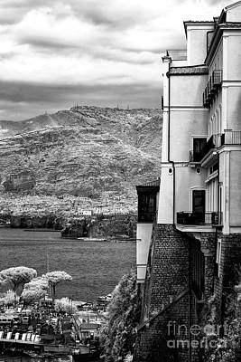 Photograph - Scenic Sorrento by John Rizzuto
