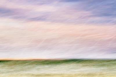 Photograph - Scent Of Spring by John Whitmarsh