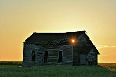 Photograph - School Rise by Bonfire Photography