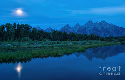 Photograph - Schwabachers Landing by Sharon Seaward