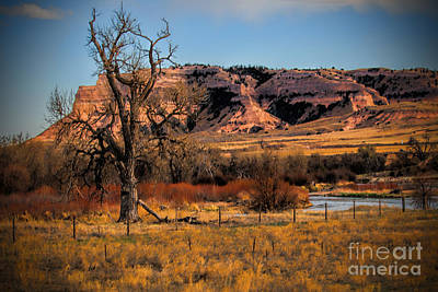 Photograph - Nebraska Panhandle by Elizabeth Winter