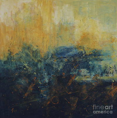 Mixed Media - Scoure Of Life IIi by Christiane Schulze Art And Photography