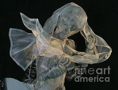 Sculpture - Sculpture by Lydie Dassonville