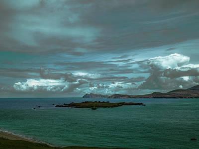 Photograph - Sea And Sky. by Leif Sohlman