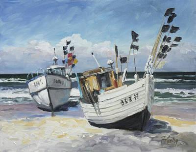 Sea Beach 9 - Baltic Original
