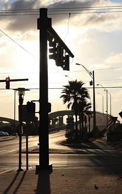 Photograph - Seabreeze Blvd by Mandy Shupp