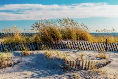 Photograph - Sea Breeze by Cathy Kovarik