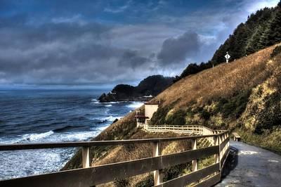 Photograph - Sea Breeze  by Michael Damiani
