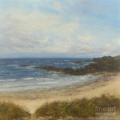 Painting - Sea Breeze by Valerie Travers