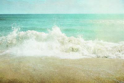 Photograph - Sea-licious by Sharon Kalstek-Coty
